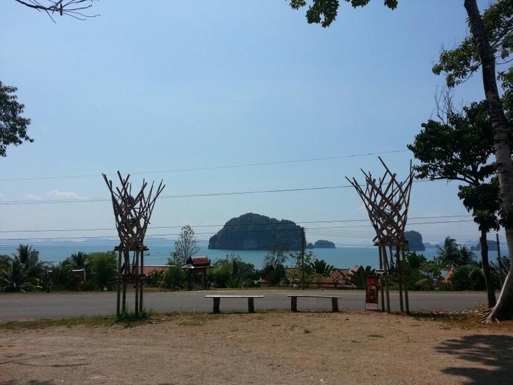 Khow-Thong Krabi Thailand