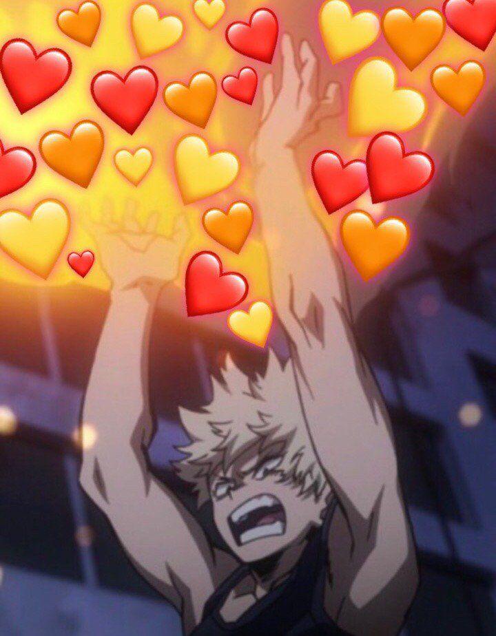 Pin By Tam On Wholesome Cute Love Memes Hero Meme Heart Meme