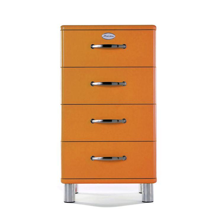 1000 Id Es Sur Le Th Me Commode Orange Sur Pinterest Commodes Peinture La Cas Ine Et
