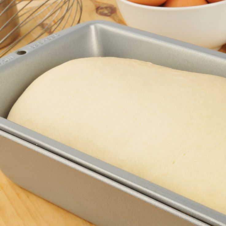 This recipe is for a quick bread dough when you need some dough in a hurry for pizza rolls, cinnamon rolls or any recipe calling for a simple dough.