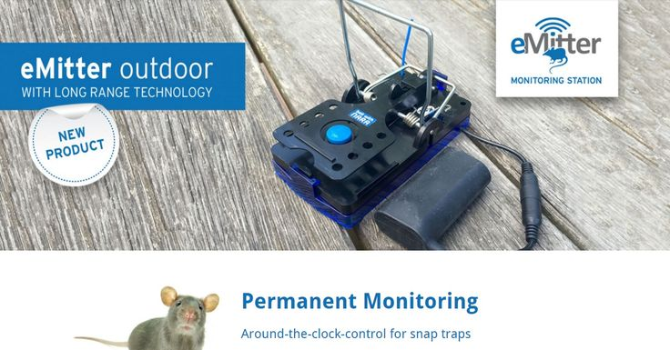 permanent monitoring your uninvited guests