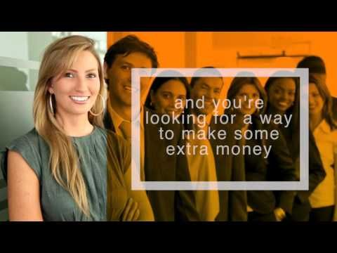 Make money selling cruises? Yes, YOU CAN! - YouTube