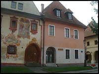 Slovakia - Heart of Europe: Saris Museum, Bardejov