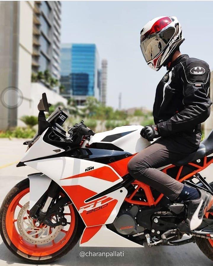 Pin By Sohanlal Kumawat On Gh Ktm Bike Rider Moto Bike
