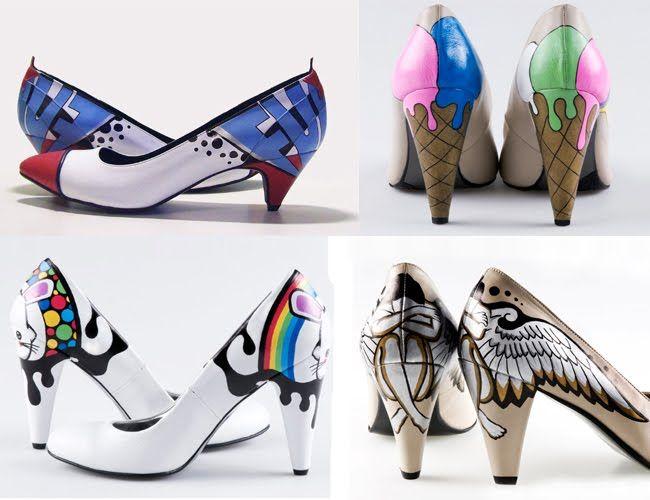 sapatos decorados - Pesquisa do Google