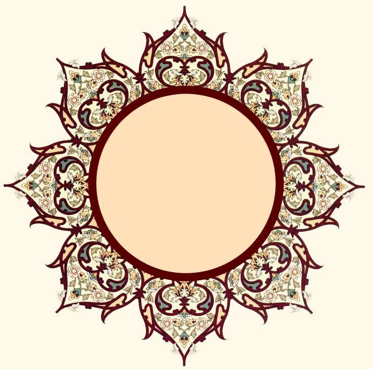 خلفيات صور فارغة للكتابة Poster Background Design Circle Design Mandala Art