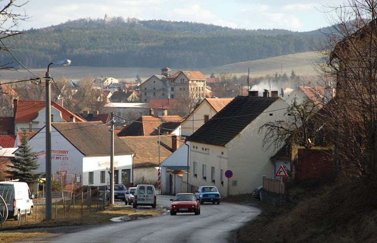 rok 2009 Stříbrská ulice