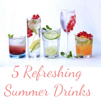 53 best images about non alcoholic drink recipes on for Refreshing alcoholic drink recipes