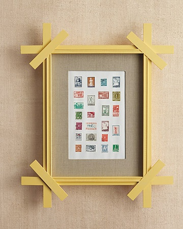 Frame stamps: House Trim, Photo Display, Frames Crafts, Cute Ideas, Frames Ideas, Dolls House, Pictures Frames, Dollhouses Trim Frames, Dollhouses Miniatures