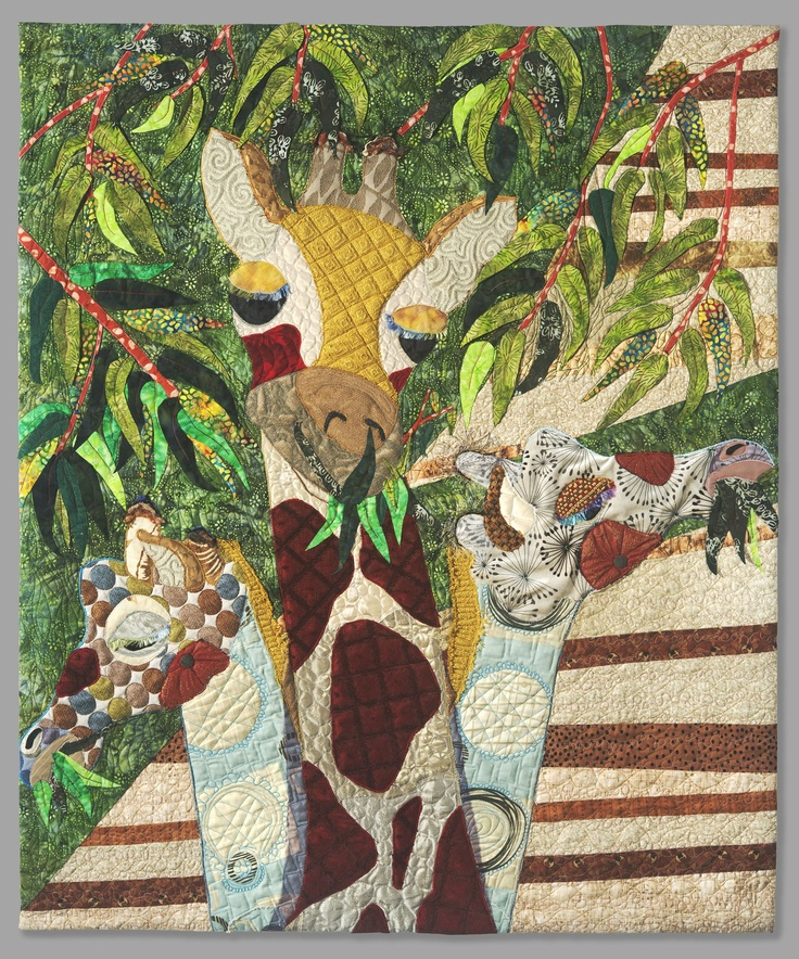 31 best Quilts and Other Works of Art by ANN! images on Pinterest ... : aqs quilt show lancaster - Adamdwight.com