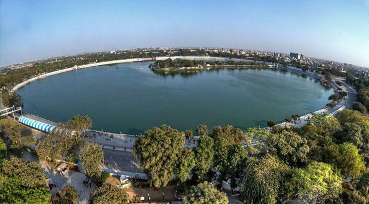 Kankaria Lake Kankaria,Ahmedabad, Gujarat 380002, India