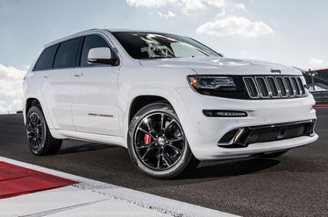 2020 Jeep Grand Cherokee Srt8 Hellcat Arrives With A Powerful Engine Jeep Trend In 2020 Jeep Grand Cherokee Srt Jeep Grand Cherokee Jeep Srt8