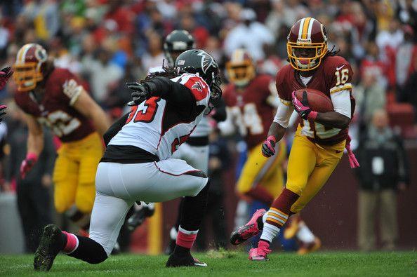 NFL Week 5 Betting, Free Picks, TV Schedule, Vegas Odds, Washington Redskins vs. Atlanta Falcons, Oct 11th 2015