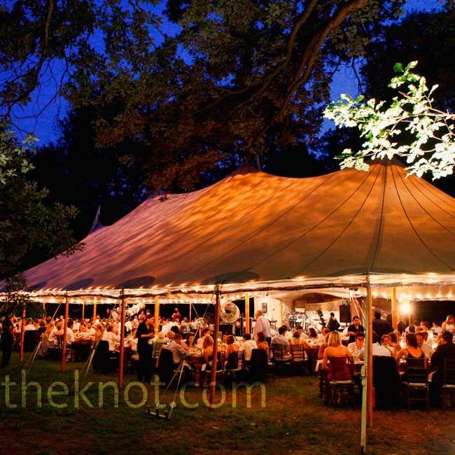 Outdoor Wedding Venues Nj: 25+ Best Ideas About Wedding Tent Lighting On Pinterest