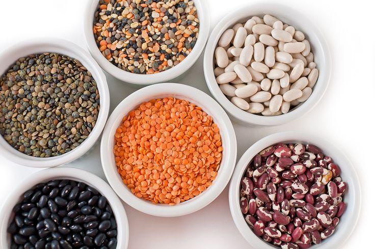 #LEGUMI: La carne dei furbi! Questi cibi non solo sono ricchi in proteine, ma offrono carboidrati complessi ideali per chi fa #sport!