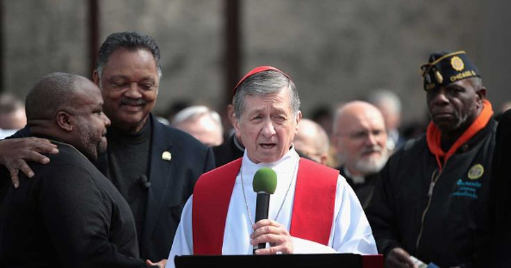 GLORIA: American Catholic Bishops Deal Leftism A Holy Smackdown