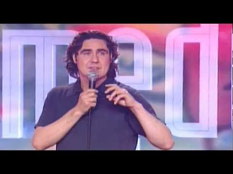 Micky Flanagan at the Comedy Store. Pt 1 http://www.aroundfortymagazine.co.uk/micky_flanagan.html