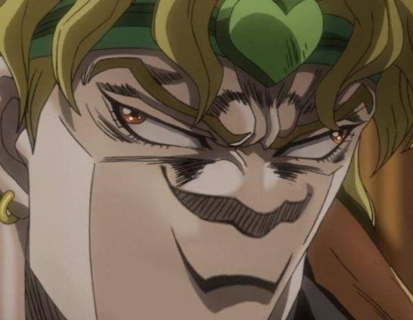 Pin on Dio memes