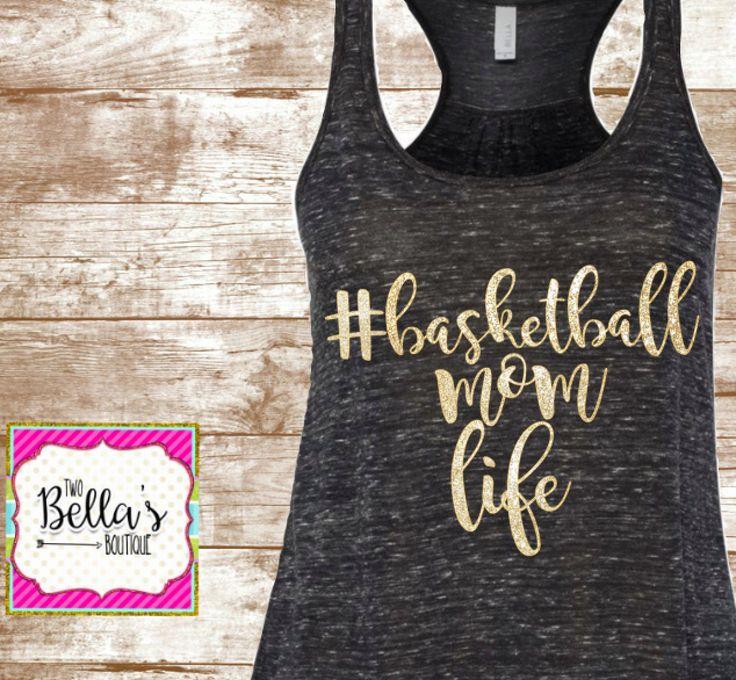 Basketball Mom shirt, Basketball Mom, Basketball shirt, Basketball sister shirt, Basketball mama shirt, Basketball Mama, Basketball tshirt by TwoBellasBoutique on Etsy