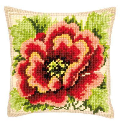 Cushion Poppies 2