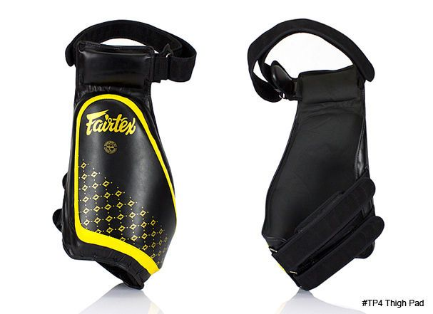NEW LATEST GENUINE Fairtex COMPACT Thigh Pads TP4 BEST MMA EQUIPMENT BEWARE FAKE | Sporting Goods, Boxing, Martial Arts & MMA, Protective Gear | eBay!