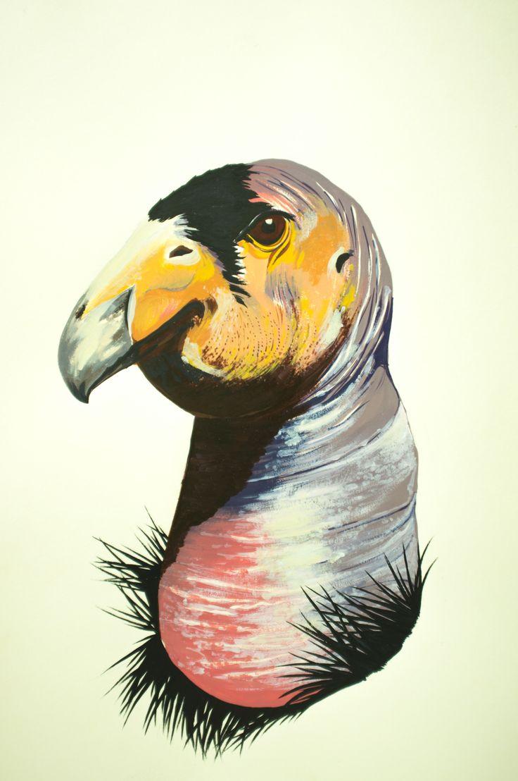 Vulture, 2012
