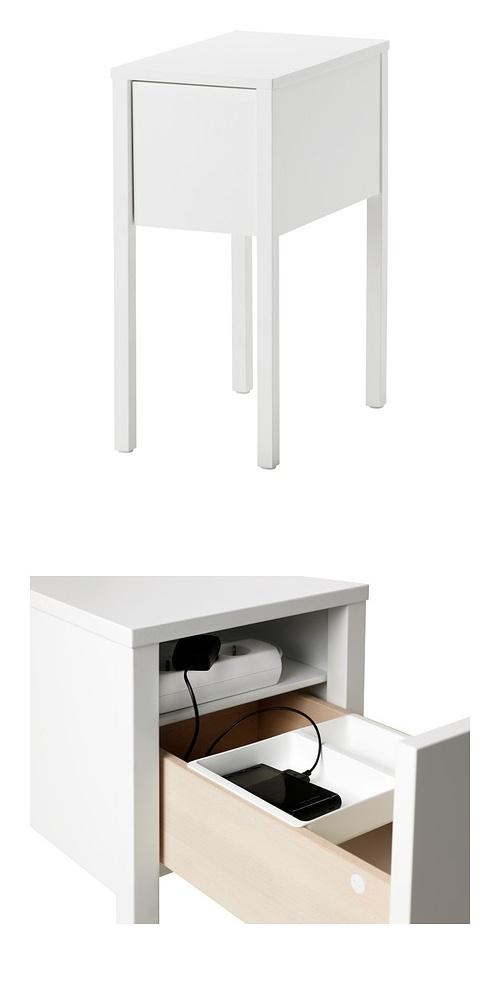 NORDLI nightstand by ikea