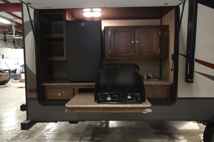 New 2016 Keystone Sprinter Campfire Edition RV 26RB For Sale - SP6984 Travel Trailer - ( 6 )
