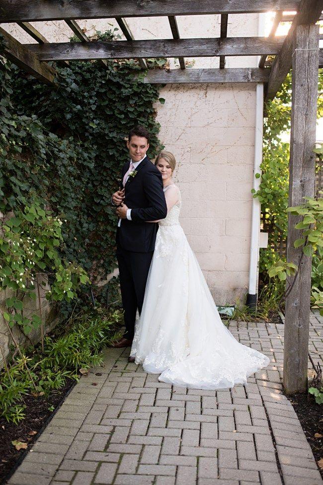 Toronto Wedding Photography, Alisha Lynn Photography - Inn on the Twenty + Cave Springs Winery: Laura + Alex Niagara on the lake Wedding. Wedding day photo inspiration! Beautiful day for an outdoor wedding!