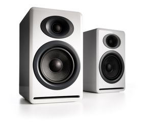Audioengine P4 Bookshelf Speakers