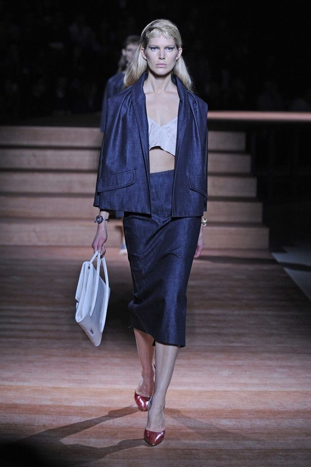 The best looks from Paris Fashion Week 2013 Miu Miu