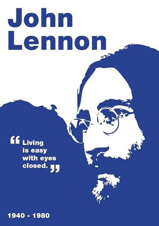 john lennon a study in leadership It seems hard to believe that john lennon's life ended this way,  an ecommerce growth case study,  leadership lessons we can learn from lennon.