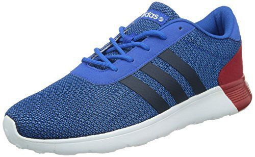 adidas NEO Lite Racer, Sneakers Basses homme: Tweet adidas Neo Lite Racer Mens Running Trainers / Shoes – The adidas NEO Lite Racer Mens…