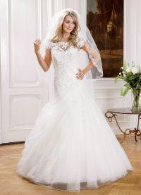 Bruidsboutique MariaAnna - Modeca