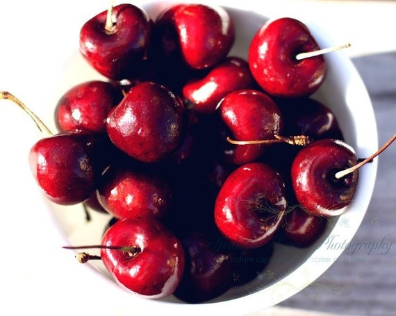 cherries: Sweet, Cherries Cherries