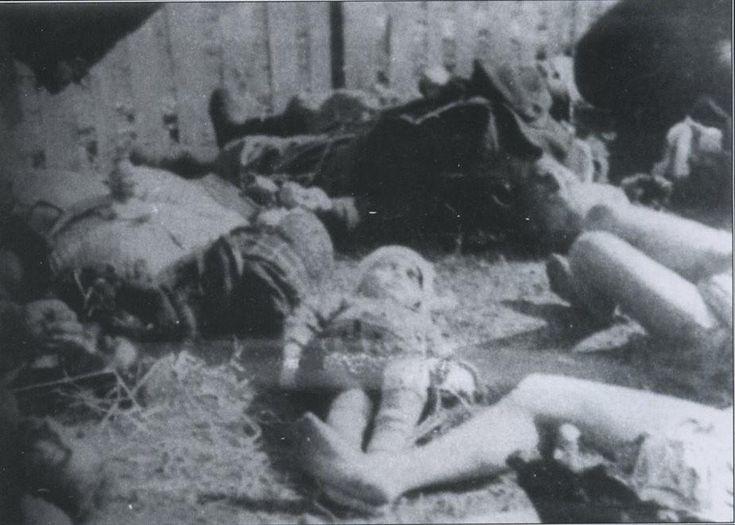 Ukraine WWII Banderaland