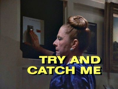 Columbo - Season 7, Episode 1 -- Try and Catch Me starring Ruth Gordon