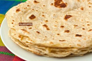 Mexican wheat tortillas - http://bit.ly/1JGKFaD