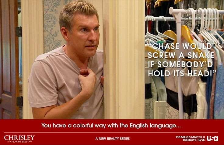 Southern Family Gallery | Photo Galleries | Chrisley Knows Best | USA Network