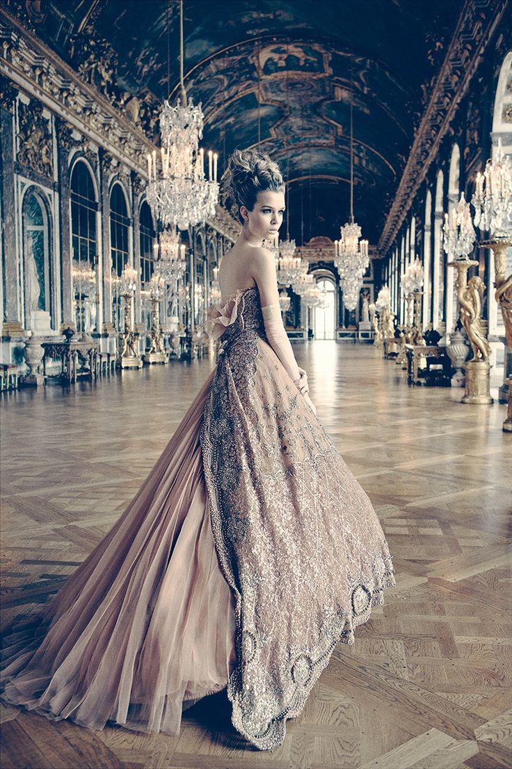 ディオール ドレス