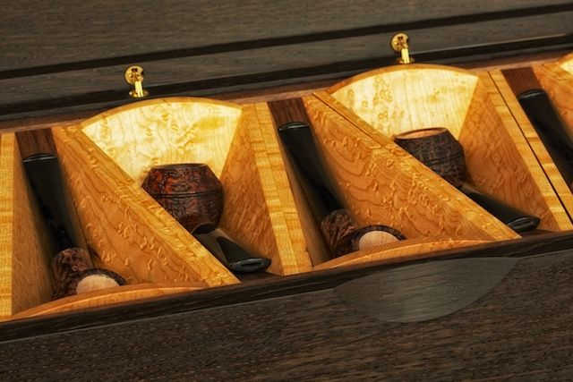 The Susquehanna Pipe Chest - Neill's Blog - For smoking pipe and vintage tobacco collectors