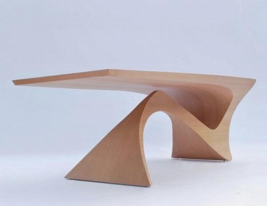 furniture architecture. Daan Mulder Furniture Architecture 7