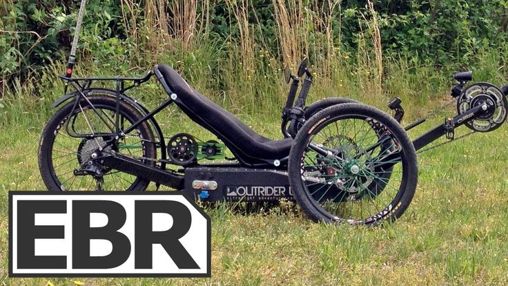 Outrider 422 Alpha Video Review - High Power It's ultra powerful with a 4,200 watt direct drive motor and 44 volt 48 amp hour Lithium-ion pack. There are three drive modes with the first offering just 750 watts and a 20mph top speed. The electric bike is 99 pounds and most of its components come from American companies, it's assembled in North Carolina.