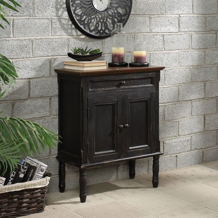 with home drawers ultimate fascinating acadian brown and cabinets chest accent cabinet simpli entryway wayfair drawer reviews dark