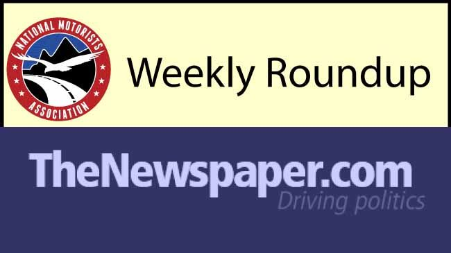 """In this week's TheNewspaper.com Roundup! -School Rules do not apply when driving past a school– -RLC Referendums can now go ahead in MO– -Iowa nullifies DUI Arrest fees– Friday, January 27, 2017 Massachusetts Supreme Court: School Rules Do Not Apply When Driving Past Motorists are not""""present"""" in parks, schools and playgrounds simply because they momentarily …"""