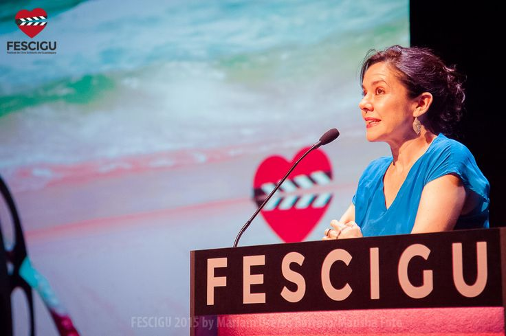 Carmen Gutiérrez. Fecha: 01/10/2015. Foto: Mariam Useros Barrero/Mausba Foto.