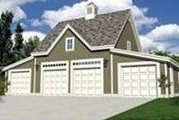 1000 Images About Garage Plans Building Kits On