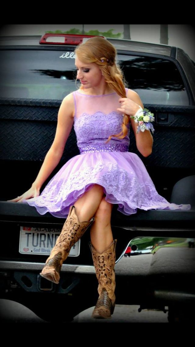 Best 25+ Dresses with cowboy boots ideas on Pinterest ...