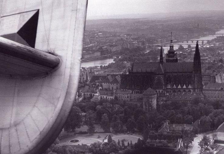 Srpen 1945: Návrat domů