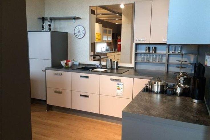 Feine Senso Küche von Nobilia Küchen - Frankfurt am Main - häcker küchen frankfurt